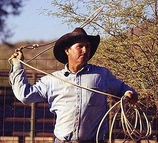 Lloyd Bridwell Cowboy College